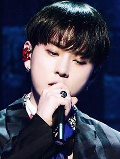 Junhyung - Beast 160710 | cap.Inkigayo