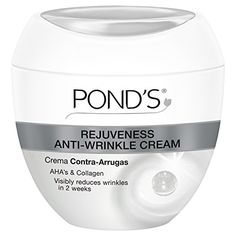 Pond's Anti-Wrinkle Cream, Rejuveness 7 oz. |  http://landscapeandlighting.net