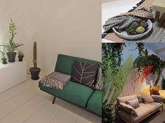 Outdoor Furniture, Decor, Outdoor Decor, Chaise Lounge, Furniture, Outdoor Sofa, Lounge, Chaise, Home Decor