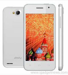 Jiayu F1 512MB + 4GB 2400mAh Smart Phone Just 49$