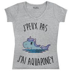 Nantes Basket Tee-Shirt Lifestyle Hermine Mixte