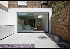 David Mikhail's Hackney revamp named best London extension | News | Architects Journal