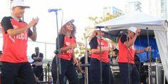 Éxito el 2º Encuentro de Orquestas de los Estamentos de Seguridad | A Son De Salsa