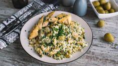 «Рис» из цветной капусты на гарнир. Пошаговый рецепт с фото, удобный поиск рецептов на Gastronom.ru