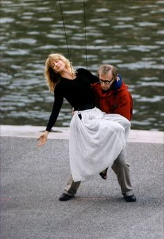 Tout le monde dit I love you - Woody Allen