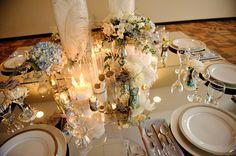 Savvy Deets Bridal: {Styled Shoot} Winter Wonderland