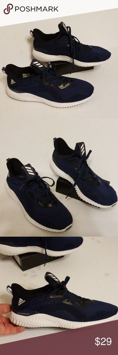 71166b834 Adidas Alpha Bounce men s shoes size 10 AWESOME condition..used but AWESOME  condition adidas