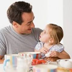 50 Ways You Can Become a Better Father