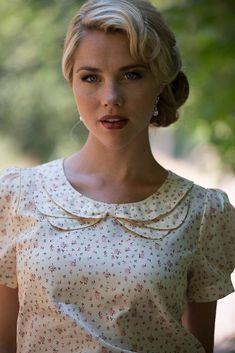 Double Collar Modest Top in Floral Cream Print Blouse Vintage, Vintage Dresses, Vintage Outfits, Vintage Fashion, Classy Outfits, Beautiful Outfits, Mode Outfits, Fashion Outfits, Plus Size Shirt Dress