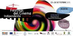 XIV Festival del cinema indipendente di Foggia - http://blog.rodigarganico.info/2015/cultura/xiv-festival-del-cinema-indipendente-di-foggia/