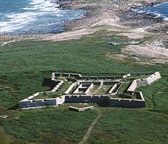 Fort Prince of Wales
