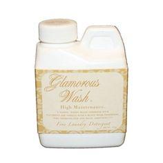 Tyler Company Glamorous Wash - High Maintenance $8. This stuff is amazing!