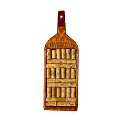 Custom Wine Bottle Cork Trivet