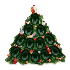 Spode® Christmas Tree Deviled Egg Tray - BedBathandBeyond.com