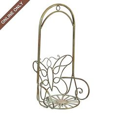 Metal Butterfly Swing Chair