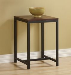 Foster End Table - $99