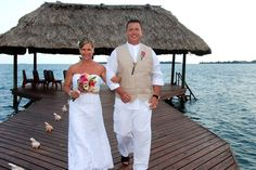 Belize is the perfect place to host an unforgettably beautiful beach wedding and enjoy a fun-filled exotic honeymoon. Belize Destinations, Belize Resorts, Got Married, Getting Married, Cool Countries, Tropical Garden, Destination Weddings, Perfect Place, Traveling