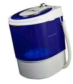 Mr Heater Portable Single Tub Washing Machine