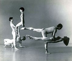 """""""mark morris dance group"""" 