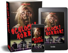 An anthology of short stories based upon/inspired by and in loving homage to all of those great gorefest movies and books of the 1980's (not necessarily base in that era, although some do ride that wave of nostalgia!), the golden age when horror well and truly came kicking, screaming and spraying blood, gore & body parts out from the shadows. #horror #anthology