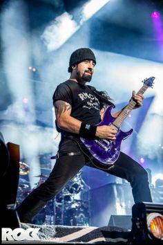 Volbeat – 12.11.2013 – LanxessArena, Köln von Frank Metzemacher