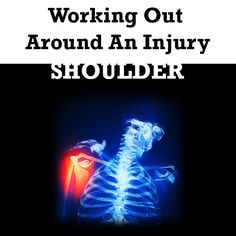 Working Out Around An Injury – Labrum Tear, Rehab - X-Gains Shoulder Rehab, Shoulder Surgery, Physical Therapy Shoulder, Rotator Cuff Tear, Lifting Workouts, Workout Exercises, Shoulder Injuries, Psoas Muscle, Athletic Training