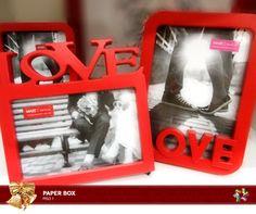 Loja Paper Box