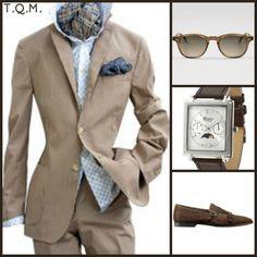 NIGHTOUT STYLE: Montezemolo(Suit)-Unknown(Shades)-Geneva(Watch)-Santoni(Shoes)