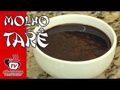 Como Fazer Molho Tarê - Tv Churrasco - YouTube