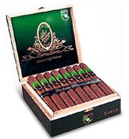 Perdomo Reserve Limited Golf Edition