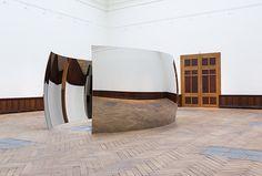 ANISH KAPOOR Gladstone Gallery 2015