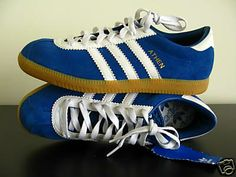 Adidas Athen