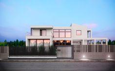 LKMK Architects | Κατοικίες