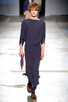 Vivienne Westwood Spring/Summer 2017 Milan
