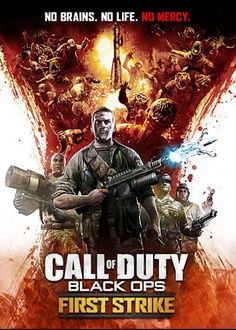 call of duty zombies posters - Google Search