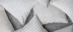 Walter G is an Australian-owned and Sydney-based boutique textile house and at No Chintz we are proud to showcase a range of their cushions and fabrics. Visit your nearest No Chintz store or shop online.