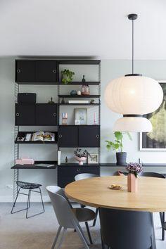 Leiden, Design Projects, Office Desk, Corner Desk, Living Room, Interior Design, Modern, Furniture, Home Decor