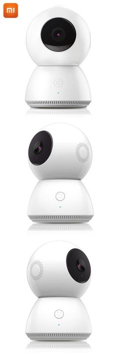 IP Cameras | Xiaomi Wireless Smart IP Camera Home Security System Panorama
