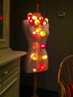 Lampjes Light Bulb, Home Decor, Bulb Lights, Homemade Home Decor, Bulb, Decoration Home, Interior Decorating, Lightbulb