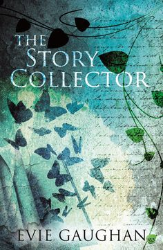 A book is a heart that only beats in the chest of another. Rebecca Solnit  A very strange thing is happening as my new book, The Story Collector, takes its first tentative steps into the world. Advance review copies are winging their way to people and for the first time in my writing…