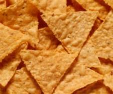 Corn Chips | Official Thermomix Recipe Community Ingredients 50 g Parmesan ½ tsp mustard powder ½ tspground paprika 190 g polenta 110 g bakers flour 1 tsp sea salt 1 tsp baking powder 120 g milk 50 g oil 1 tsp*fish sauce (or Tamari or Worcestershire sauce)