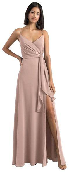 Dusty Rose Bridesmaid Dresses, Dusty Rose Dress, Bridesmaids, Evening Dresses, Formal Dresses, Wedding Dresses, Prom Dresses, Elegant Dresses, Wedding Dress Shopping