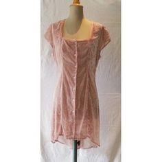 Robe abiotic rose #maisiloulesoleil #robe #tendance