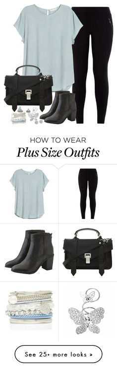 """""""I don't have an ounce of good left in me now"""" by fernym on Polyvore featuring American Eagle Outfitters, Proenza Schouler, Michael Kors, Sole Society, Forever New, lyrics and sensesfail"""