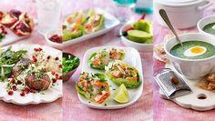 Recept billig och god vardagsmat | Allas Recept Quorn, Fresh Rolls, Twins, Food And Drink, Ethnic Recipes, Gemini, Twin
