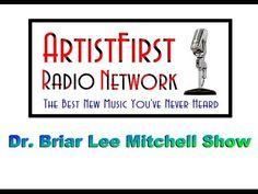 Yol Swan's Interview with Briar Lee Mitchell on ArtistFirst Radio Network