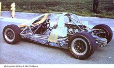 Musings about cars, design, history and culture - Automobiliac - Pete Brock's Prototype: Toyota's stillborn Le Mans project Automobile, Stillborn, Man Projects, Le Mans, Race Cars, Toyota, Antique Cars, Culture, Vehicles