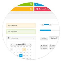 ifirma - web application by tomek tuz, via Behance