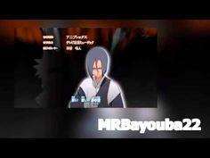 Naruto Shippuuden [Opening 3 HQ] - Blue Bird