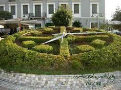 The center of Patras!